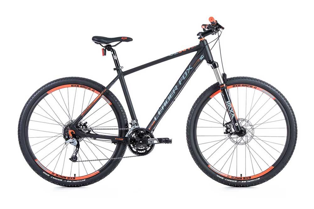 Bicicleta MTB Leader Fox AREZO 29
