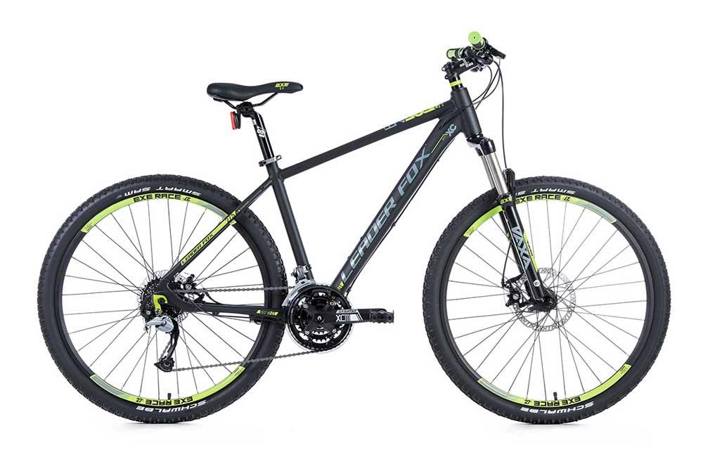 Bicicleta MTB Leader Fox ESENT 27.5