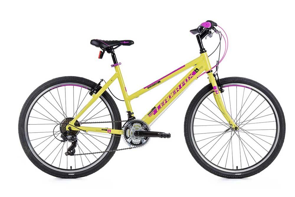 Bicicleta MTB Leader Fox INDIAN lady 2017