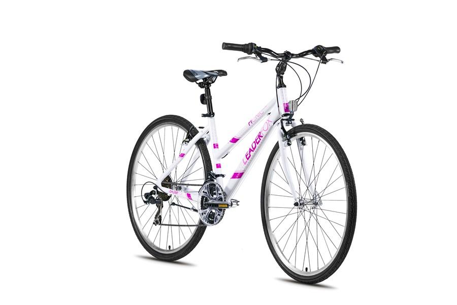 Bicicleta cross de dama Picnic Lady 2015