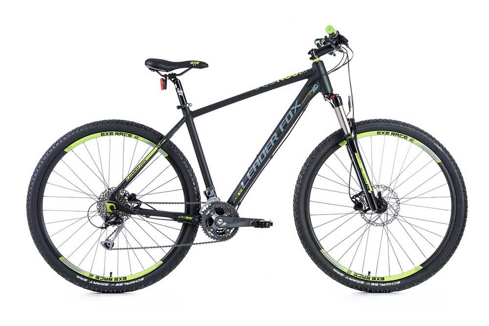 Bicicleta MTB Leader Fox SONORA 29