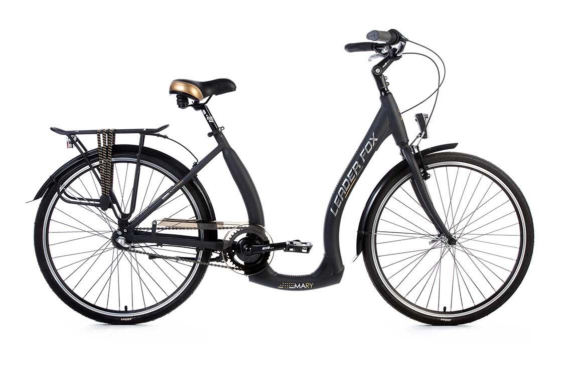 Bicicleta de Oras Leader Fox MARY 26