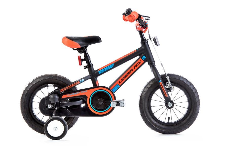 Bicicleta pentru Copii Leader Fox SANTO 12