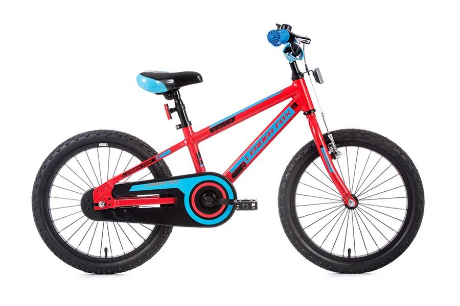 Bicicleta pentru Copii Leader Fox SANTO 18